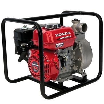 Honda General Purpose Pump WB20XT3