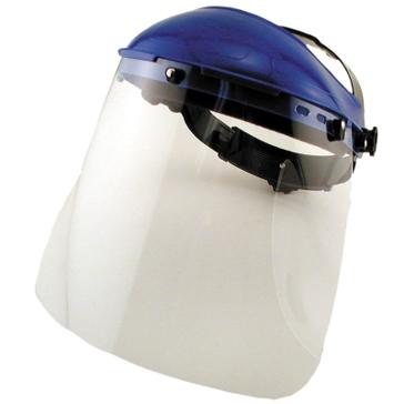 K-T Industries Clear Face Shield Rachet Style 4-2470