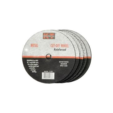 K-T Industries 4 X 1/32 X 3/8 Cutting Wheel 5-5237