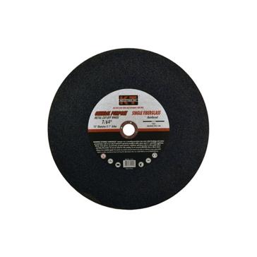 K-T Industries 14 X 7/64 X 1 Cutting Wheel 5-5514
