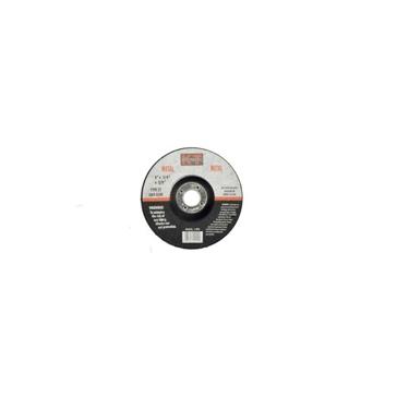 K-T Industries 4 X 1/4 X 5/8 Metal Grinding Wheel 5-4240