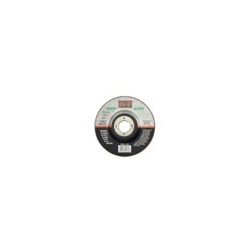 K-T Industries 4-1/2 X 1/4 X 7/8 Masonry Grinding Wheel 5-4231