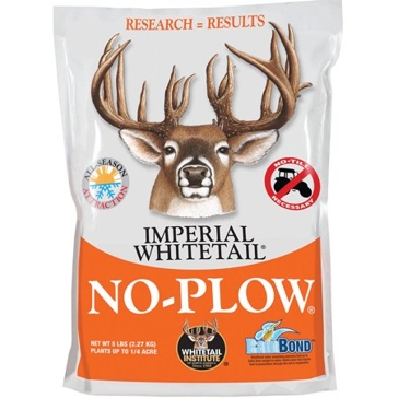 Whitetail Institute Imperial No-Plow 5lb