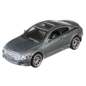 Mattel Matchbox 1:64 Car Collection Assorted