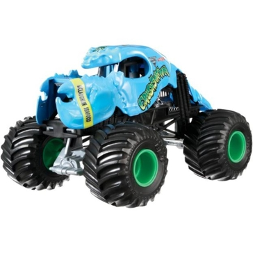 Mattel Hot Wheels Monster Jam 1:24 Scale Trucks Assorted
