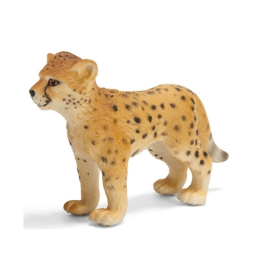 Schleich Cheetah Cub