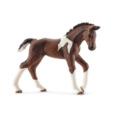 Schleich Trakehner Foal