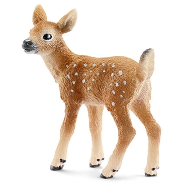 Schleich White-Tailed Fawn