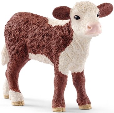 Schleich Hereford Calf 13868