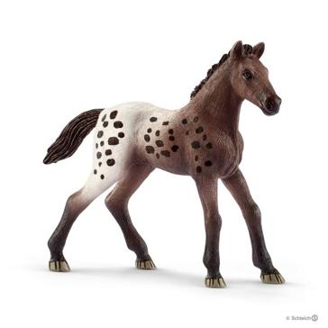 Schleich Appaloosa Foal 13862