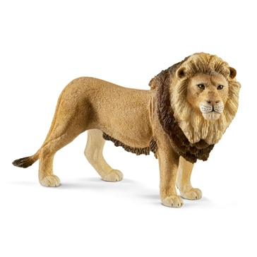 Schleich Male Lion 14812