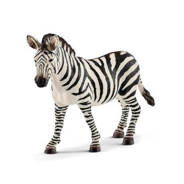 Schleich Female Zebra 14810