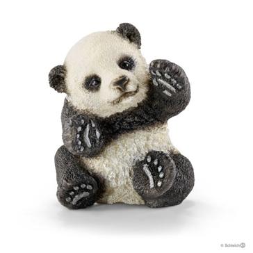 Schleich Panda Cub 14734