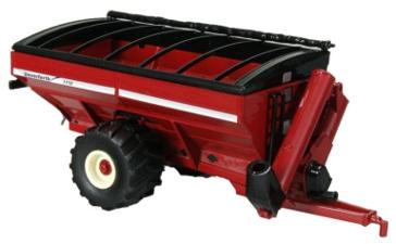 Spec Cast 1:64 Brent Avalanche 1196 Cart