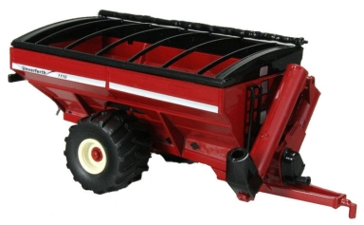 Spec Cast 1:64 Brent Avalanche 1196 Cart