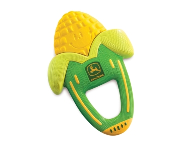 Ertl John Deere Massaging Corn Teether Y5208