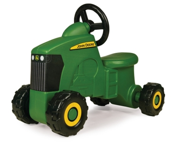 Ertl John Deere Foot to Floor Tractor 35189