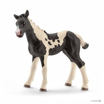 Schleich Pinto Foal 13803