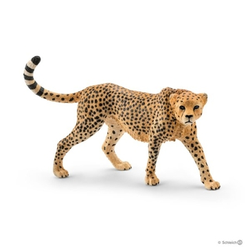 Schleich Female Cheetah 14746