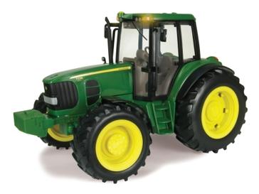 Ertl 1:16 Big Farm John Deere 7330 Tractor 46096