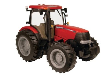 Ertl 1:16 Big Farm Case IH 180 Tractor 46072