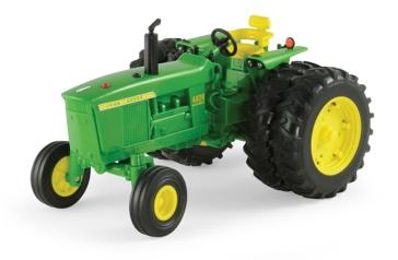 Ertl 1:16 Big Farm John Deere 4020 WF Tractor