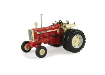 Ertl 1:16 Big Farm Farmall 1206 WF Tractor