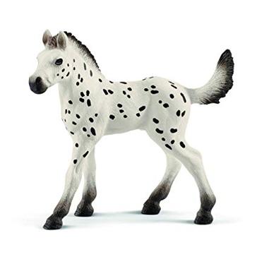 Schleich Knabstrupper Foal 13890