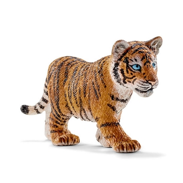 Schleich Tiger Cub (standing) 14730