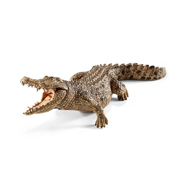 Schleich Crocodile 14736