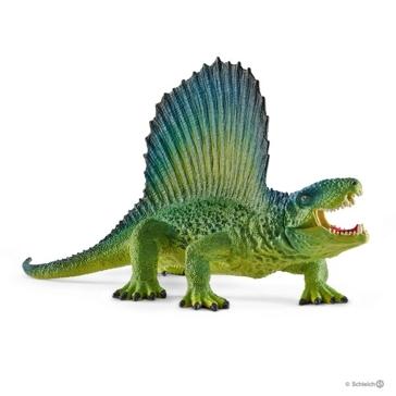 Schleich Dimetrodon Dinosaur 15011