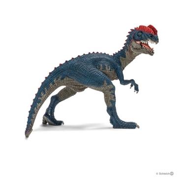 Schleich Dilophosaurus Dinosaur 14567