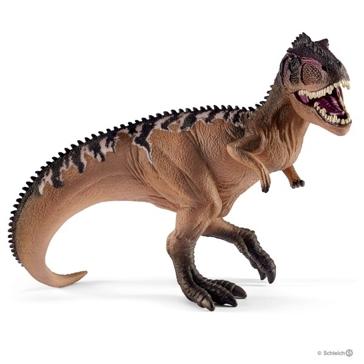 Schleich Giganotosaurus Dinosaur 15010