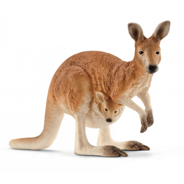 Schleich Kangaroo 14756