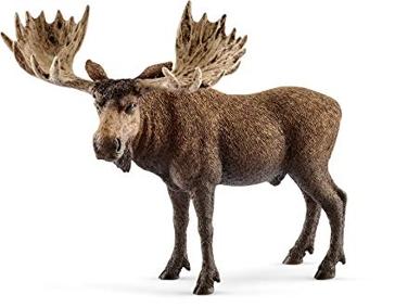 Schleich Bull Moose 14781