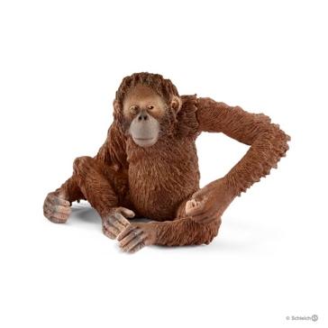 Schleich Female Orangutan 14775