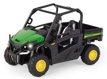 Big Farm John Deere RSX860I Gator 1:16 Scale Farm Toy 46797