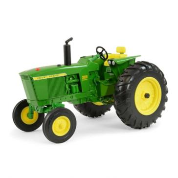 Ertl 1:16 Scale John Deere 3020 Diesel Wide Front Tractor 45469