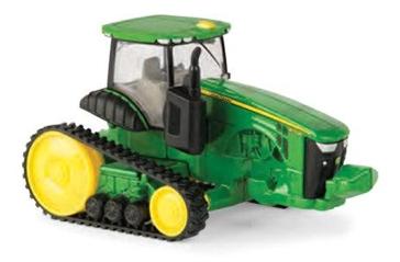 Ertl John Deere 1:64 Scale 8370RT Tractor