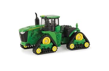 Ertl 1:64 Scale John Deere Narrow 4 Track Tractor 9470RX 45552