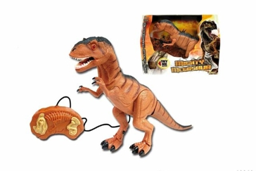 Mighty Megasaur Battery Operated Dinosar 80041