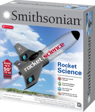 NSI Rocket Science, Build Your Own
