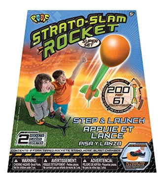 POOF Strato Slam Rocket Super Set 2170TL
