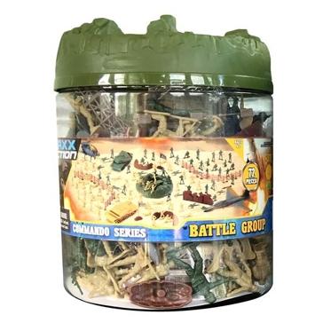 Elite Force Battle Group Bucket