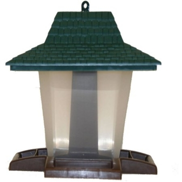 Perky Pet Seed Lantern Bird Feeder