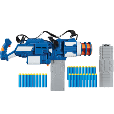 Maxx Action Mini Toy Machine Gun 10826