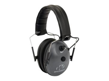 Walker's Single Mic Electronic Earmuff