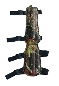 Allen Mossy Oak Break Up Vented Armguard 4120