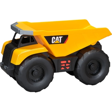 Toy State CAT Job Site Lights and Sounds Machines Asst.