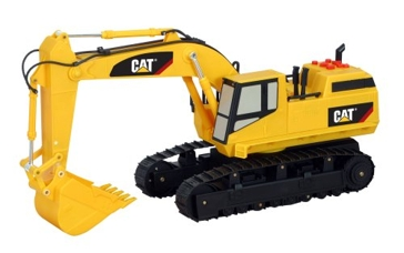 Toy State CAT Massive Machine Excavator